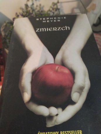Zmierzch, Stephene Meyer