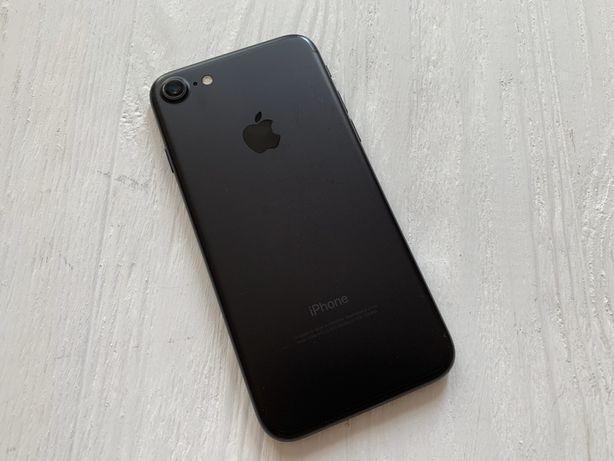 iPhone 7 128gb Neverlock ГАРАНТИЯ Магазин Trade-In