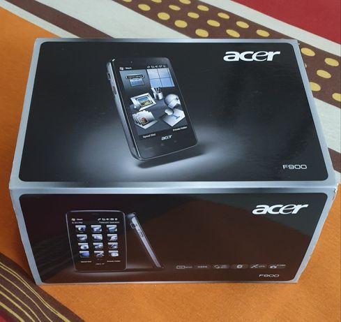 Vendo/Troco Acer F900
