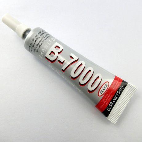 Cola liquida B-7000 B7000 - 15ML ideal para telemóveis
