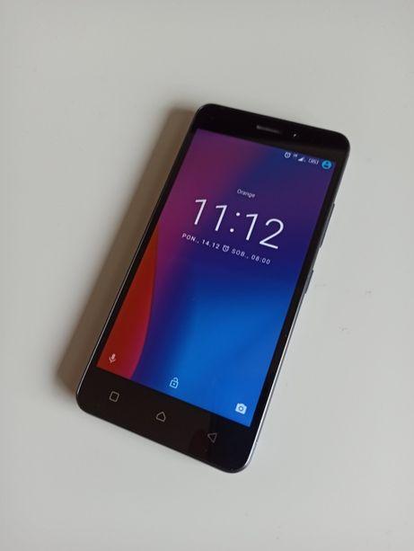 Smartfon LENOVO K6 Stan bardzo dobry