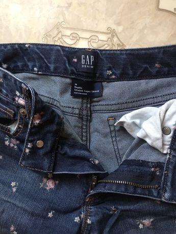 Продам джинсы на девочку!!!