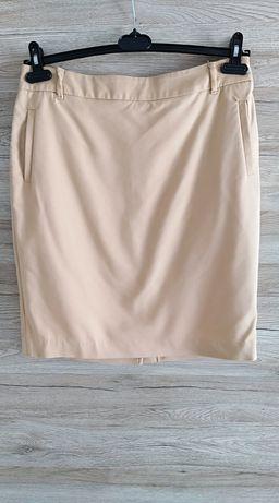 RESERVED spódnica letnia na lato toffi rozmiar 42 XL