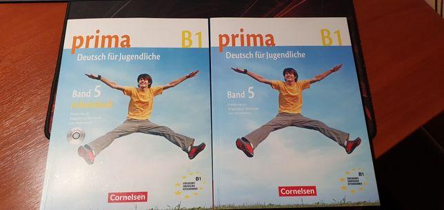 Набор книг Prima B1!