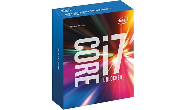 Процесор Intel Core i7-6700 3.4GHz/8GT/s/8MB/s1151