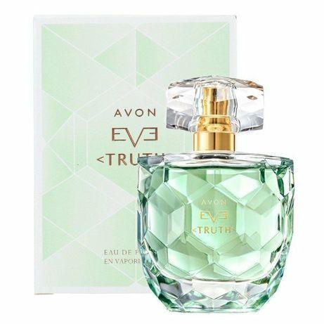 Avon Eve Truth woda perfumowana dla niej 50 ml