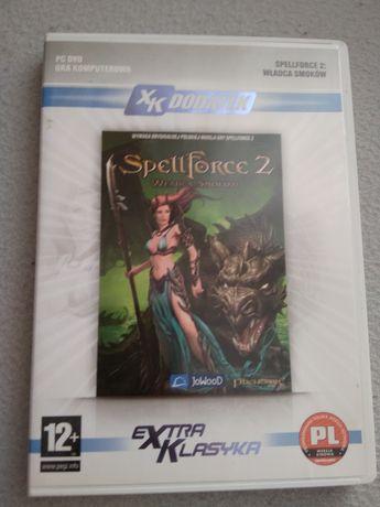 Spelforce 2