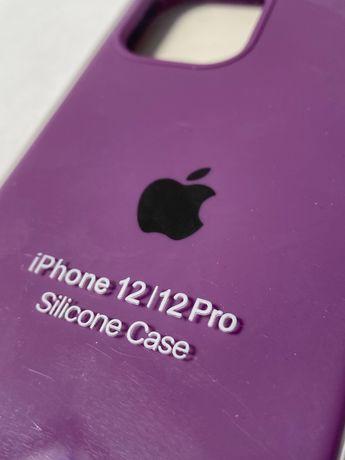 Etui case na Iphone 12/ 12 pro