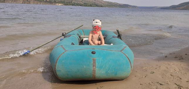 резінова лодка омега 21