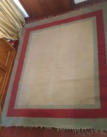 Carpetes e tapetes