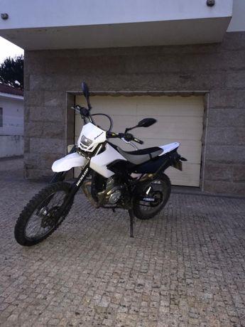 Vendo Wr125R 11kw