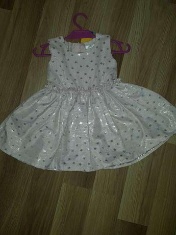 Sukienka gwiazdki 74