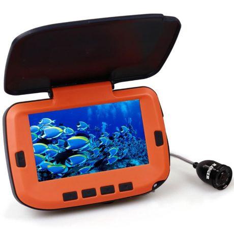 Не Calipso, Подводная видеокамера Ranger Lux 20 м, Гарантия, Бесплатна