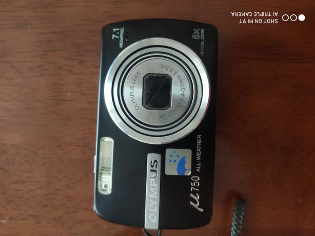 Продам фотоаппаратOlympus