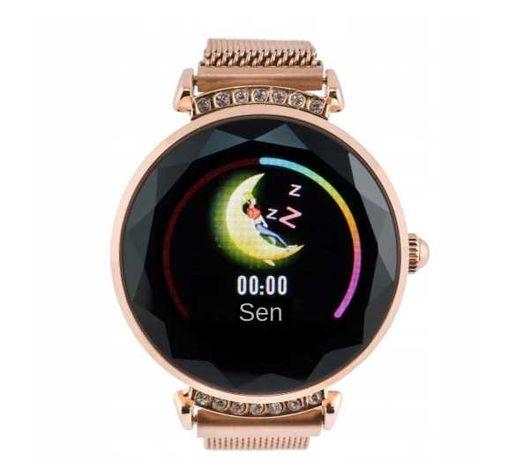 Zegarek Damski Smartwatch H2