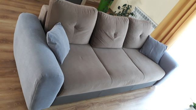 Kanapa + 2 fotele
