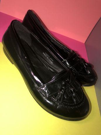 Туфли локери детские