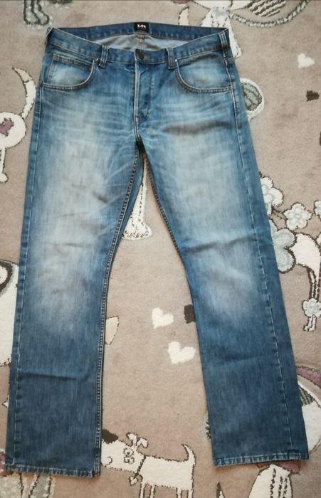 Spodnie, jeansy Lee Siedlce - image 1