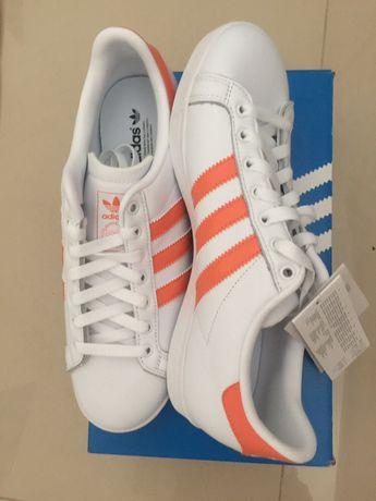 BUTY Adidas coast star W EE6202