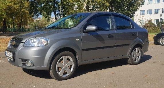 Продам Chevrolet Aveo LS