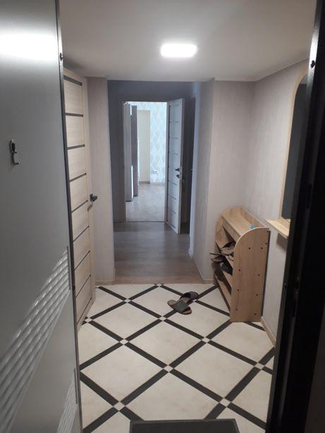 Квартира в переулке Светлом 14, 17 этаж,с видом на море 4 х комнатная
