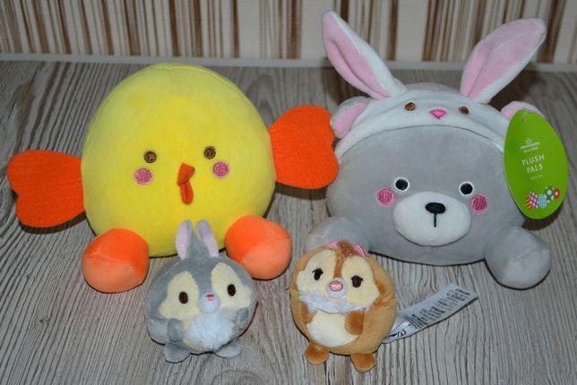 Мягкие игрушки мячики Disney ufufy Morrisons