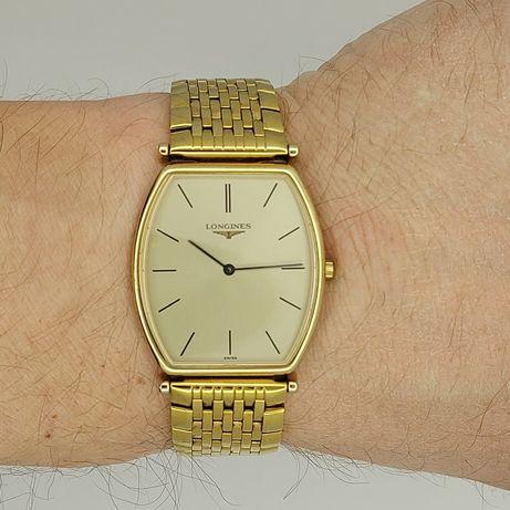 Часы Швейцарские Longines La Grande Classique, оригинал.