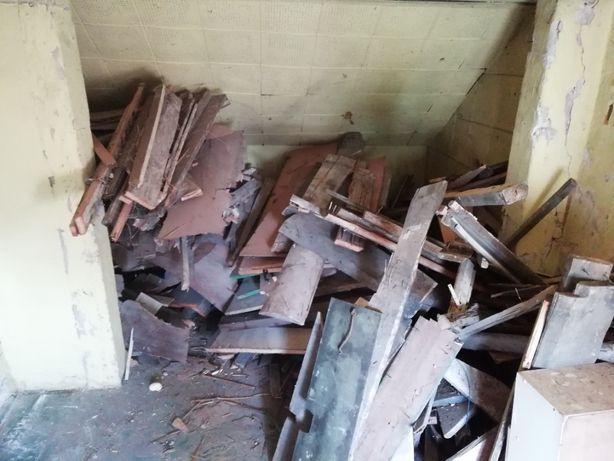 Wywóz Mebli Staroci Opróżnianie Mieszkań Sprzątanie Szybka Realizacja!