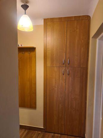 Przytulne mieszkanie w dobrej lokalizacji dla studentów/studentek.