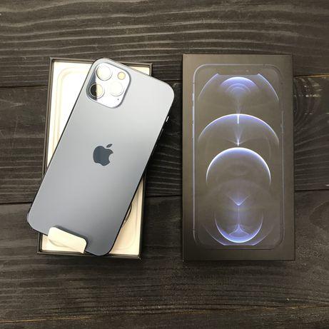 iPhone 12 Pro 256 gb Pacific Blue neverlock,гарантия/обмен/новый!