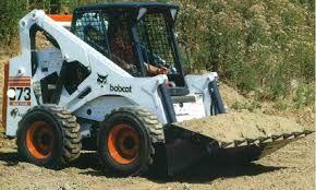 Instrukcja napraw serwisowa service manual BOBCAT 873