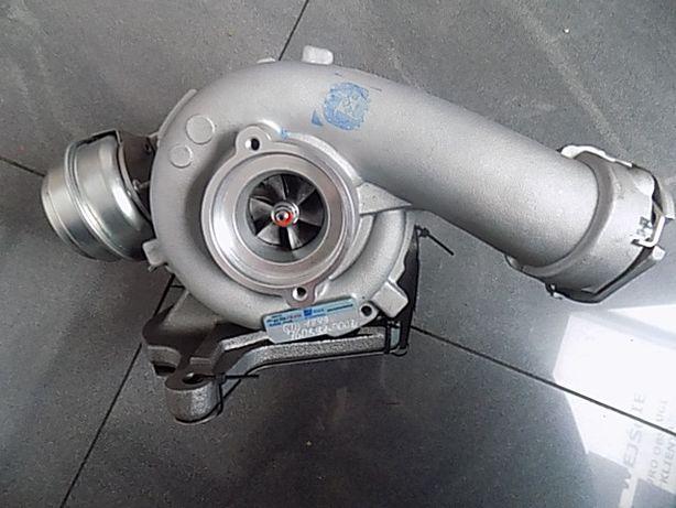 Turbosprężarka T5 Transporter 2,5 TDI