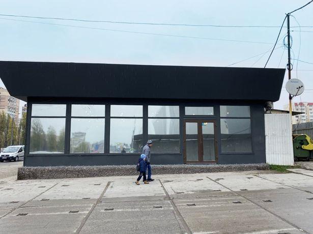 Аренда здания 175 кв.м под магазин, кафе ул. Семена Палия