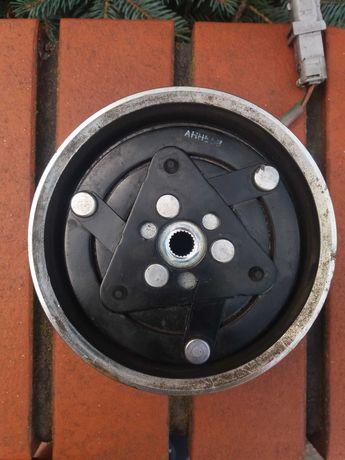Sprzęgło spężarki klimatyzacji Clio, Modus, Sanden SD6V12