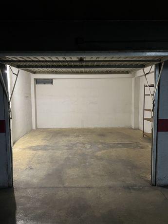 Garagem Subterrânea - Centro Montijo