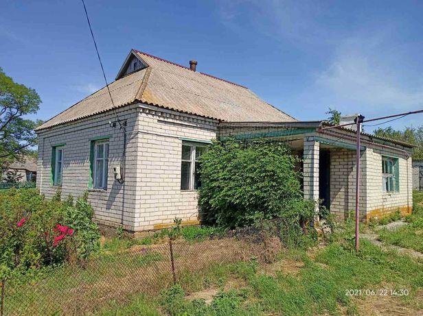 Жилой дом в Магдалиновском районе