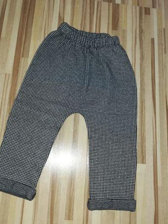 Eleganckie spodnie 86
