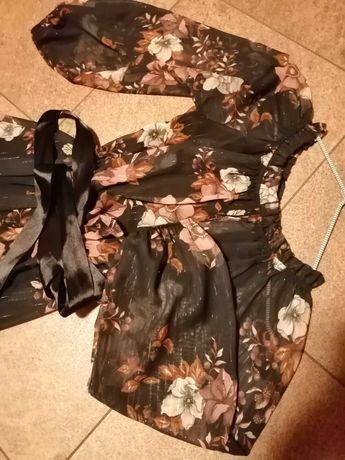 Sukienka  modna elegancka
