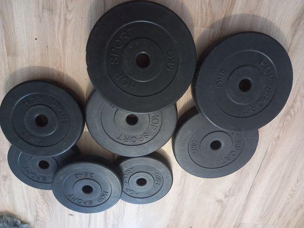 Obciążenie  30kg