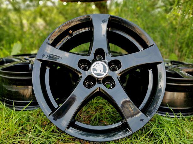 Skoda R16 5x112 Superb A5 A7 VW Passat B8 B7 Jetta Golf Touran Caddy