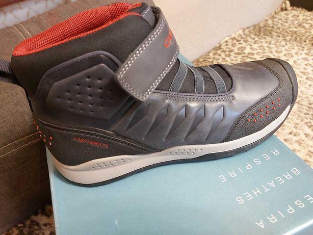 Geox ботинки 39 размер