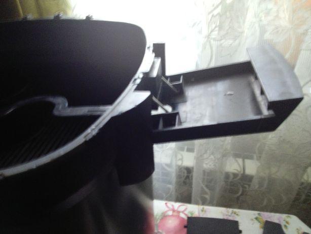 Защелки от внешника Атман УФ-2400