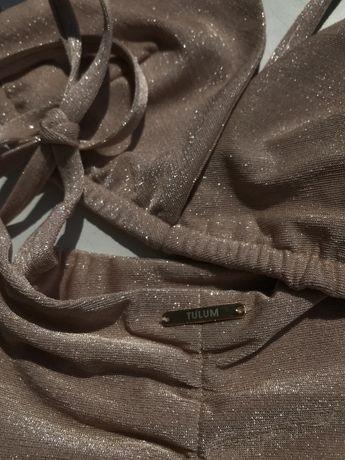 Ткань люрекс испанский для купальникрв, платьев