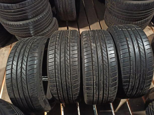Летняя резина 225/45 R18 Goodyear Run Flat Bridgestone