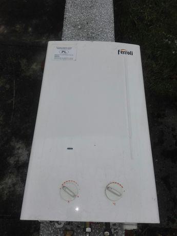 Podgrzewacz wody Ferroli Zefiro C11