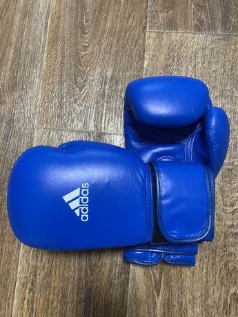 Боксеркие перчатки Adidas Aiba оригинал