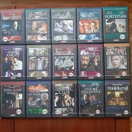 Filmy DVD wielki wybór kolekcja kino film