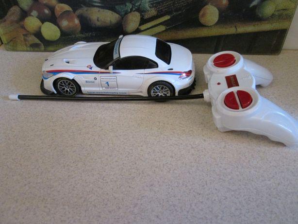 DX Diasa Toys BMW Z 4 GT 3