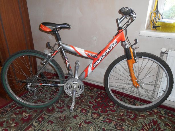"""велосипед Comanche 26"""""""