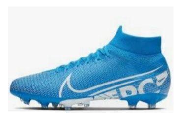 Chuteira Nike mercurial Superfly VII Pro FG